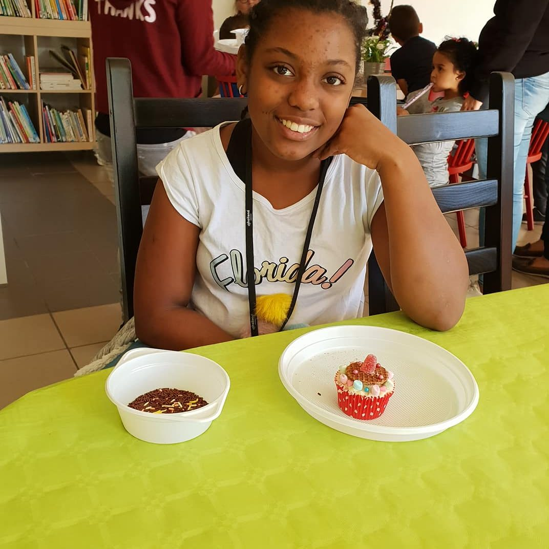 Cupcakes maken6